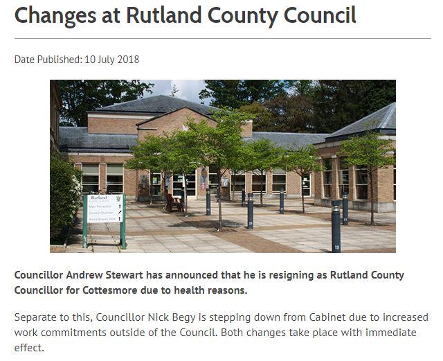 RCC News 20180710